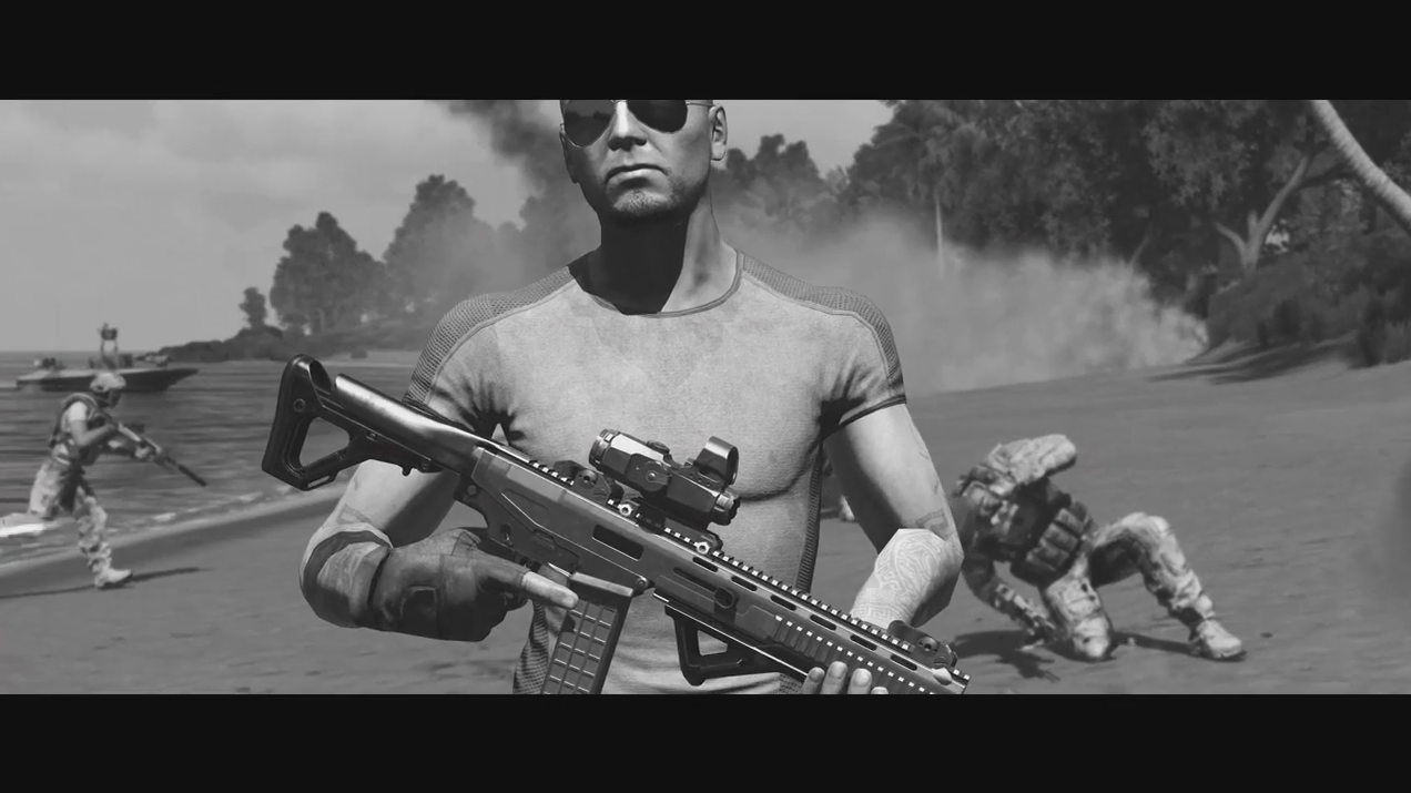 """""""Arma"""" Eau De Combat Video Thumbnail"""