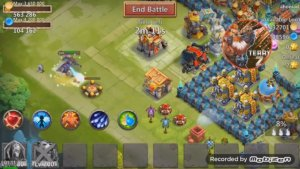 Castle Clash Beast Tamer Hero Spotlight Thumbnail