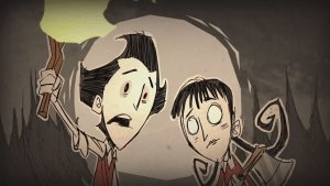 Don't Starve Together Launch Trailer Thumbnail