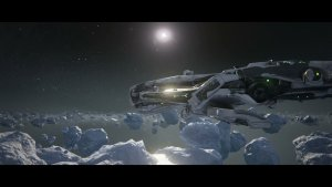 Dreadnought Founder's Pack Trailer
