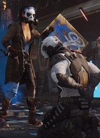 Homefront: The Revolution Announces Merits System