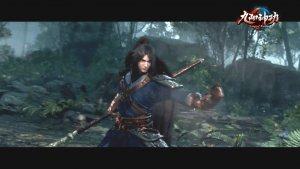 King of Wushu Asia Release Trailers Thumbnail