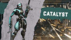 Livelock Catalyst Reveal Trailer Thumbnail