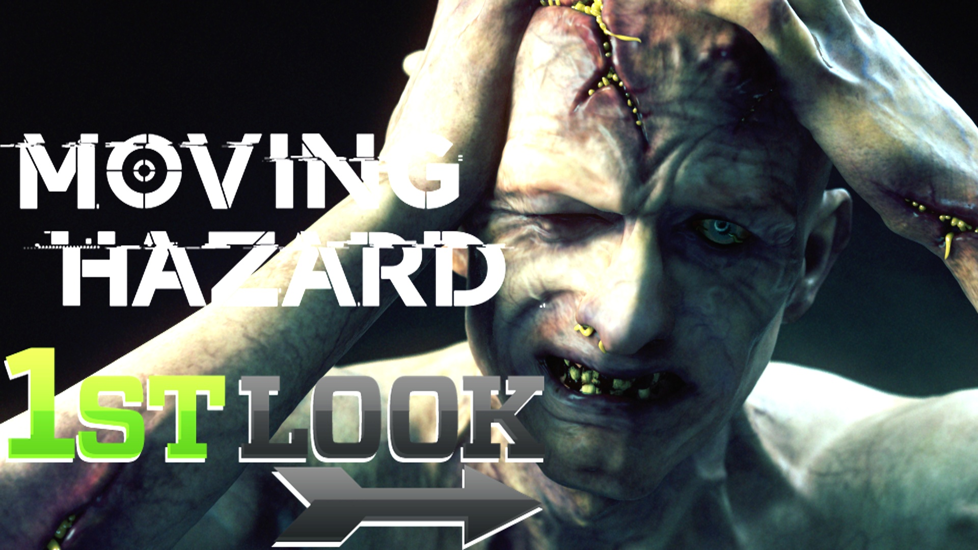 Moving Hazard (Free Trial) - First Look