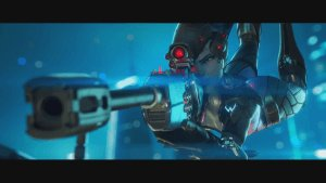 Overwatch Animated Short: Alive Video Thumbnail