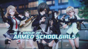 Shooting Girl Trailer Thumbnail