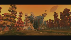 SkySaga Alpha 8 Trailer Thumbnail