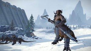 Total War: Warhammer Kholek Suneater Let's Play Thumbnail