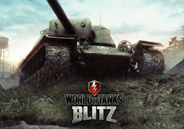 World of Tanks Blitz Game Profile