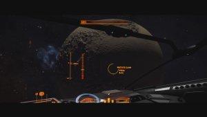 Elite Dangerous: Horizons XBox One Trailer Thumbnail
