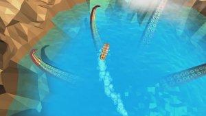 Pirates of the Polygon Sea Kickstarter Trailer Thumbnail