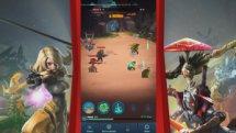 Battleborn Tap Trailer Thumbnail