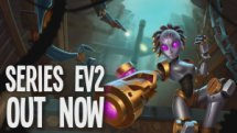 Dungeon Defenders II Series EV2 Release Trailer