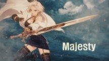 Dungeon Fighter Online Female Slayer 2nd Awakening