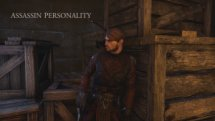 Elder Scrolls Online Assassin Personality Preview