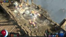 Path OF Exile Frostbolt