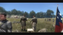 War of Rights Confederate Officers Spotlight Thumbnail