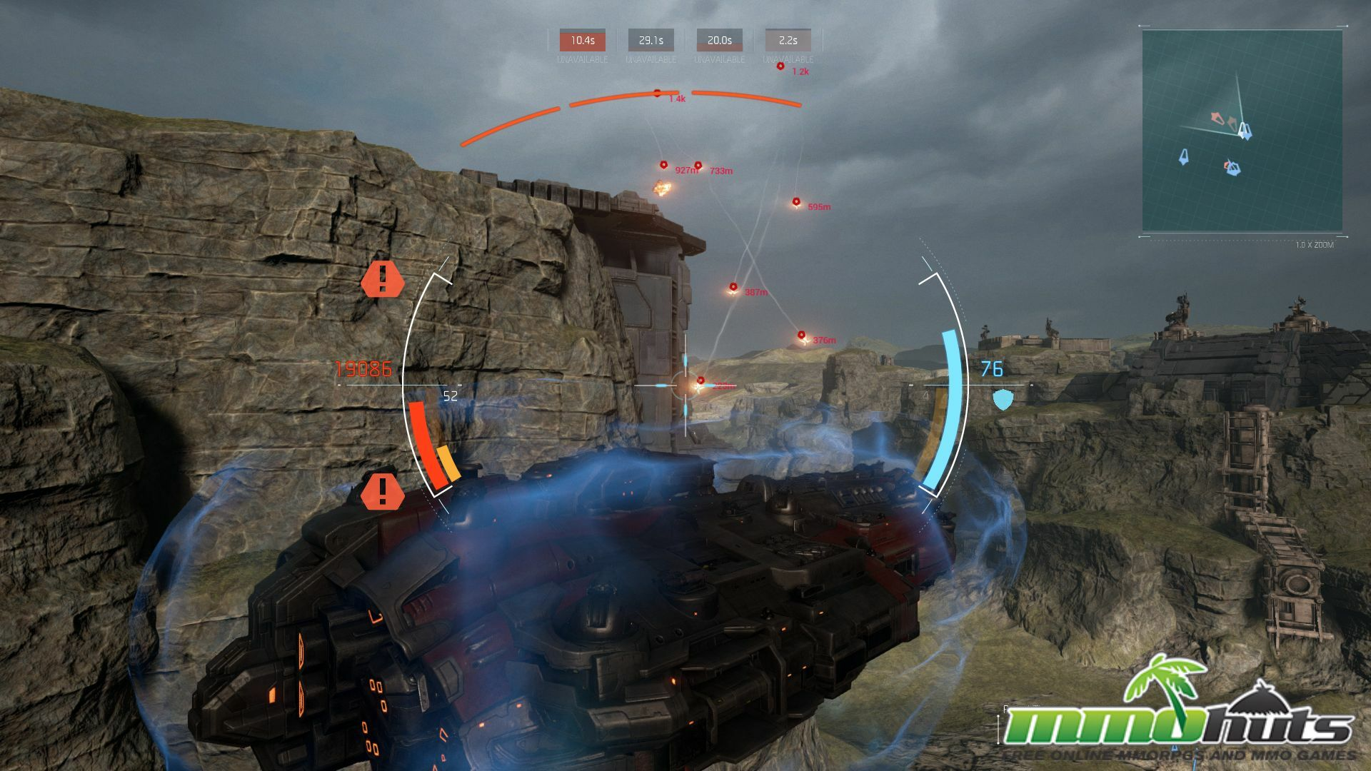 Dreadnought Screenshot 30