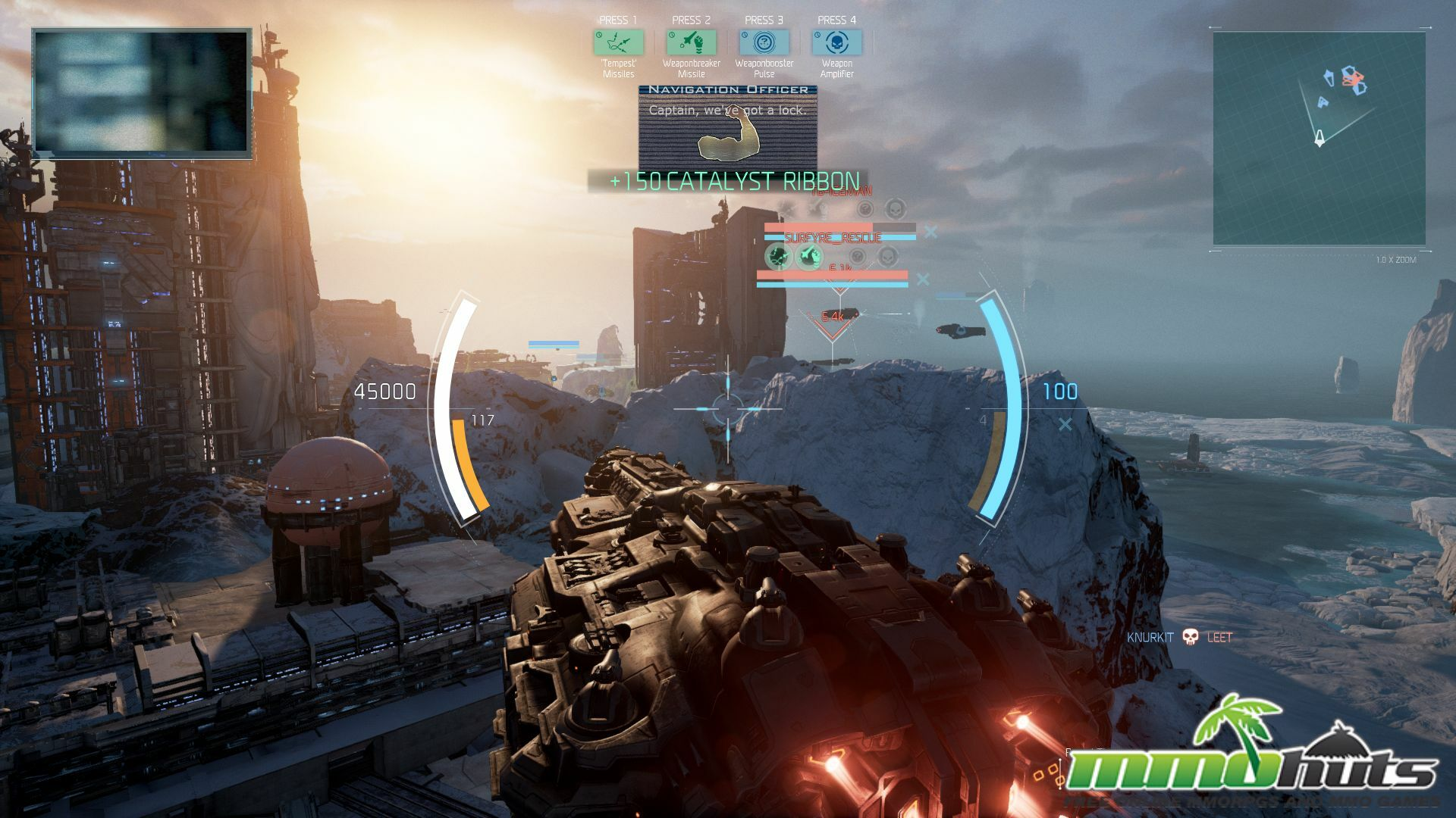 Dreadnought Screenshot 38