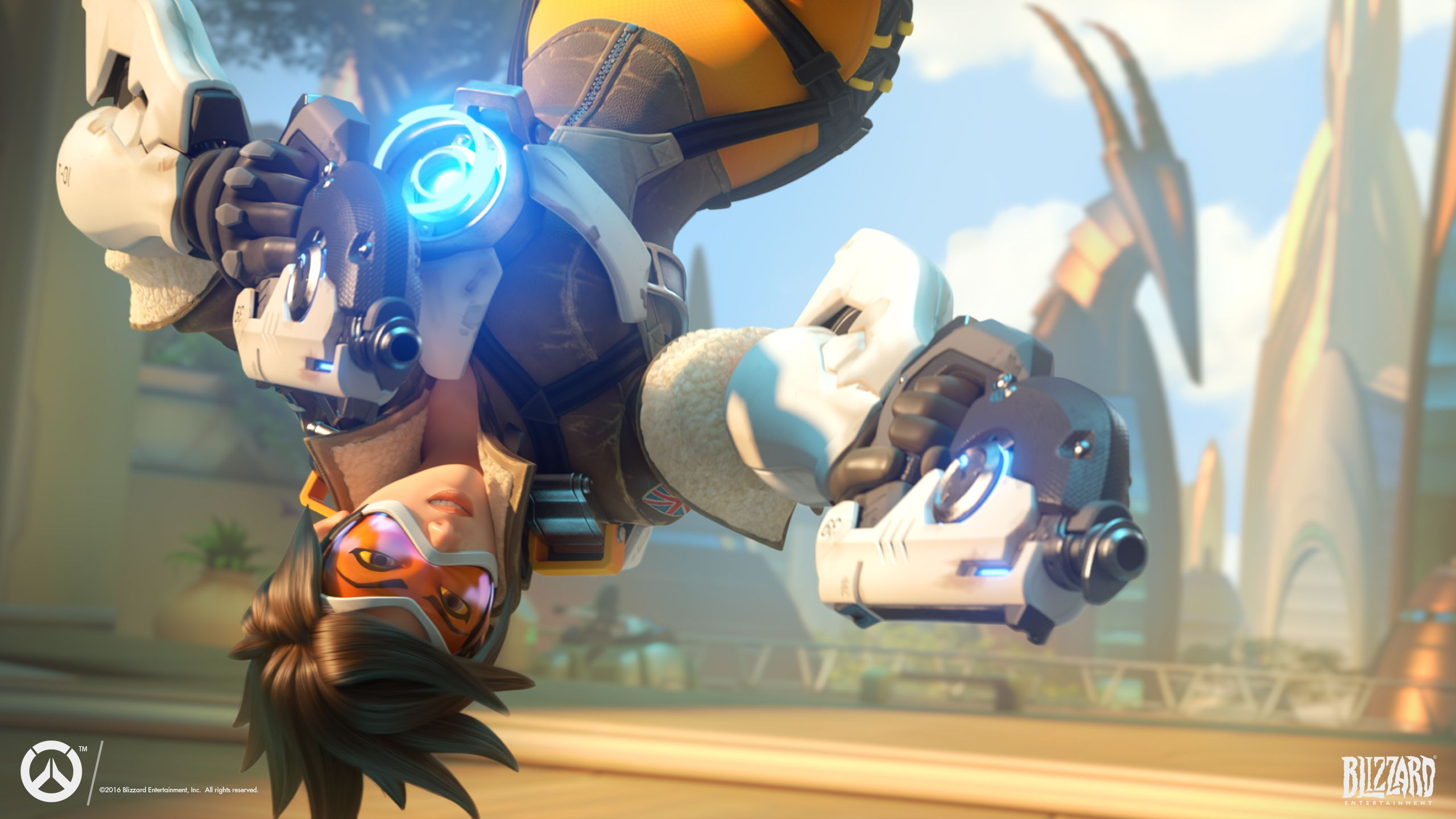 Overwatch Launch Review