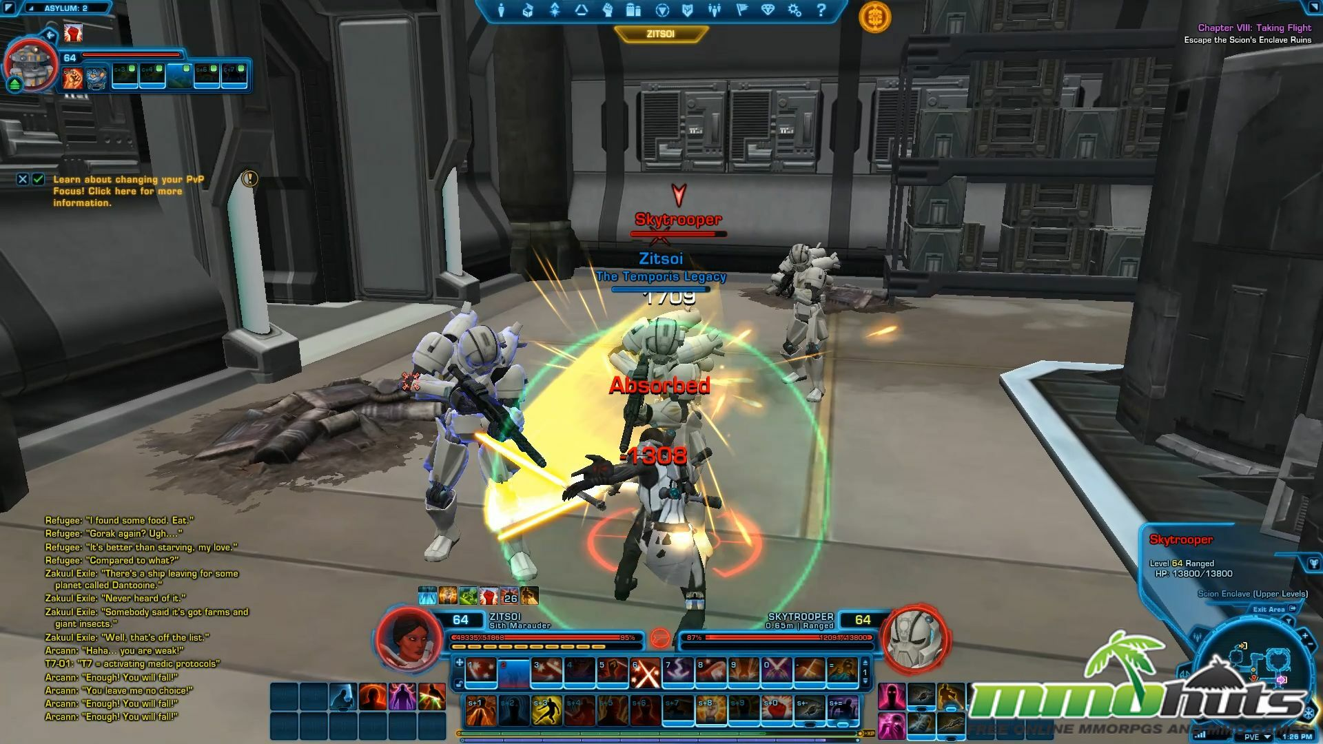 SWTOR 2016 Updated Review