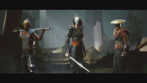 Absolver Reveal Trailer
