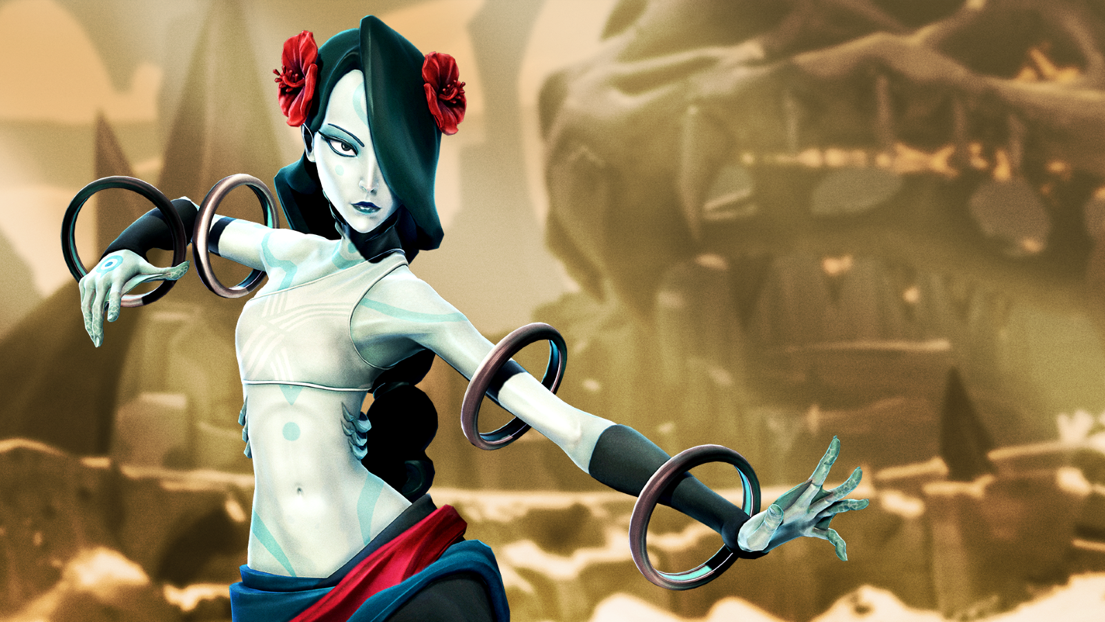 Battleborn's First Free DLC Hero Launch Dated