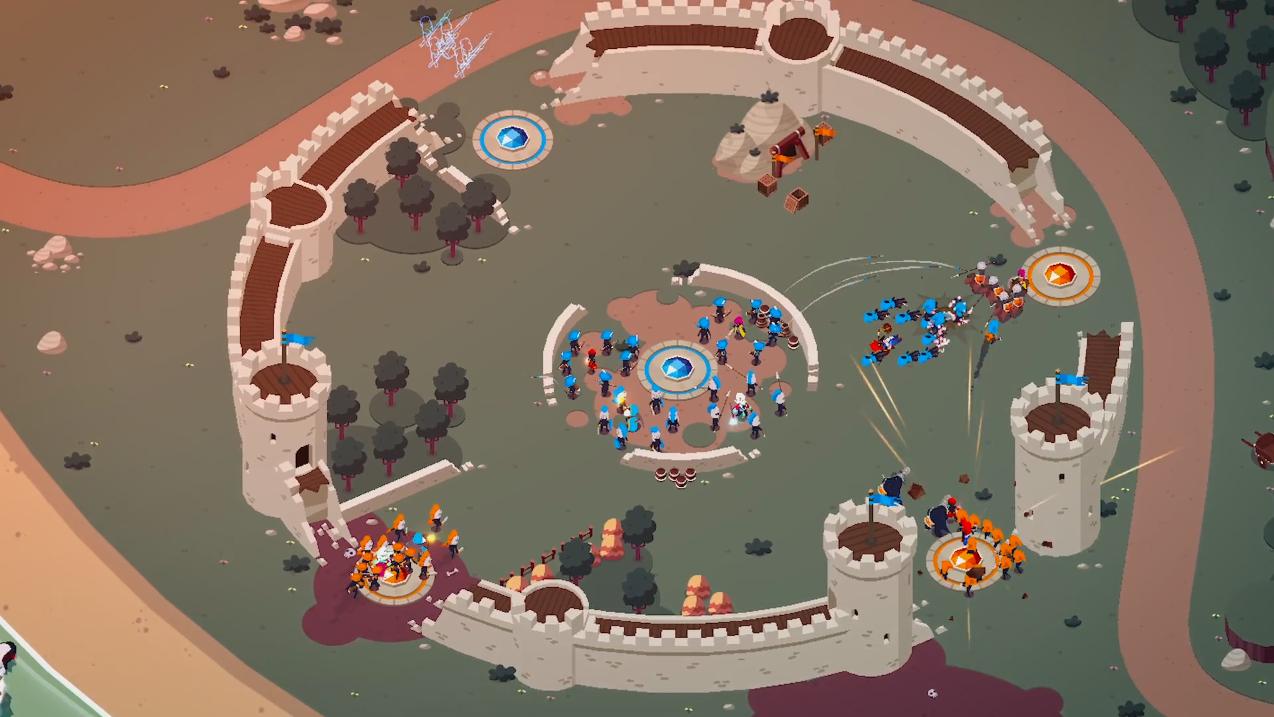 Battleplans Gameplay Trailer