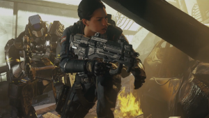 Call of Duty: Infinite Warfare Reveal Trailer Thumbnail