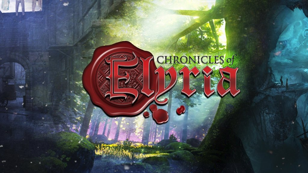 Chronicles of Elyria Launches Kickstarter Campaign