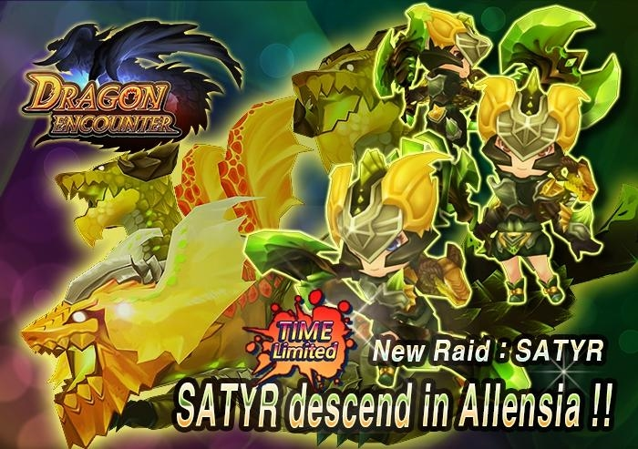Dragon Encounter May Features Revealed Thumbnail