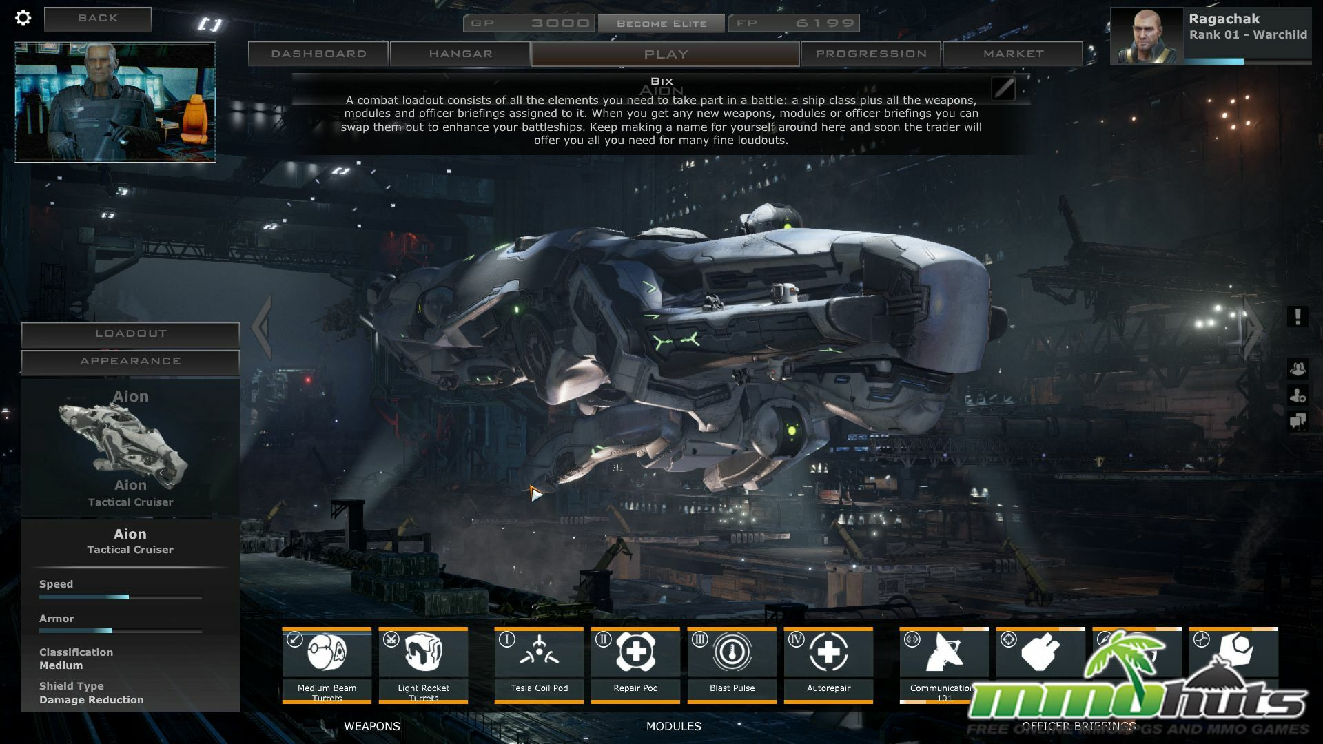 Dreadnought Screenshot 21