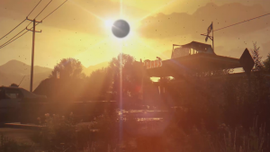 Dying Light Sun Eclipse Community Bounty