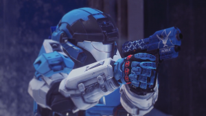 Halo 5: Guardians Memories of Reach Launch Trailer