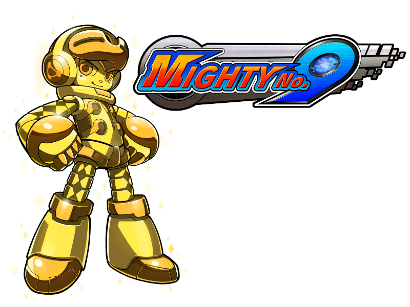 Mighty No. 9 Announces Release Date