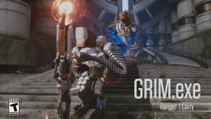 Paragon GRIM.exe Overview Thumbnail