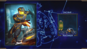 SMITE Jag.rar Xbalanque Skin Preview