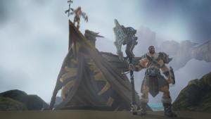 SMITE Viking Invasion Teaser