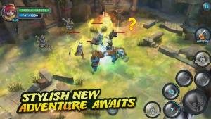 Taichi Panda Divinity Update Trailer