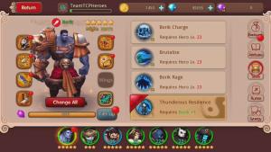 Taichi Panda: Heroes Borik Hero Spotlight