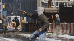 Tom Clancy's The Division Update 1.2 Trailer