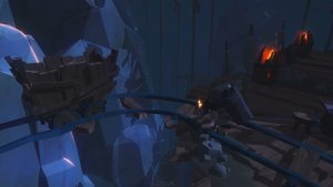 Albion Online - The Heretics In the Mines and Shanties
