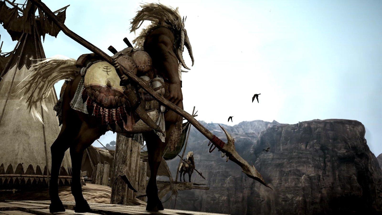 Black Desert Online Launching Valencia Expansion Part 1 in June