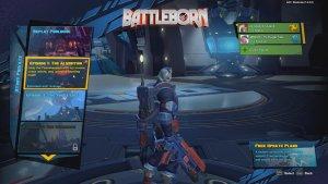 Battleborn Episode 1: Mission 1 w/Bottom Tier