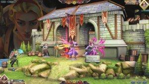 Chronicle: RuneScape Legends Launch Trailer