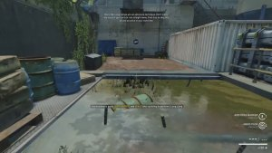 Dirty Bomb Assault Course Preview