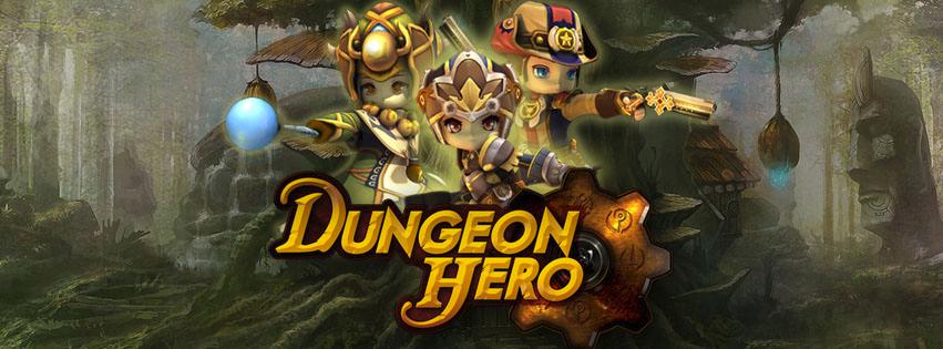 Dungeon Hero Announces Seize War