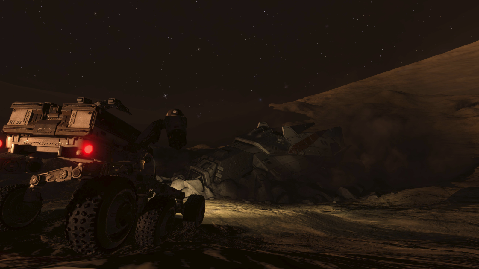 Elite Dangerous: Horizons Launches for Xbox One on June 3