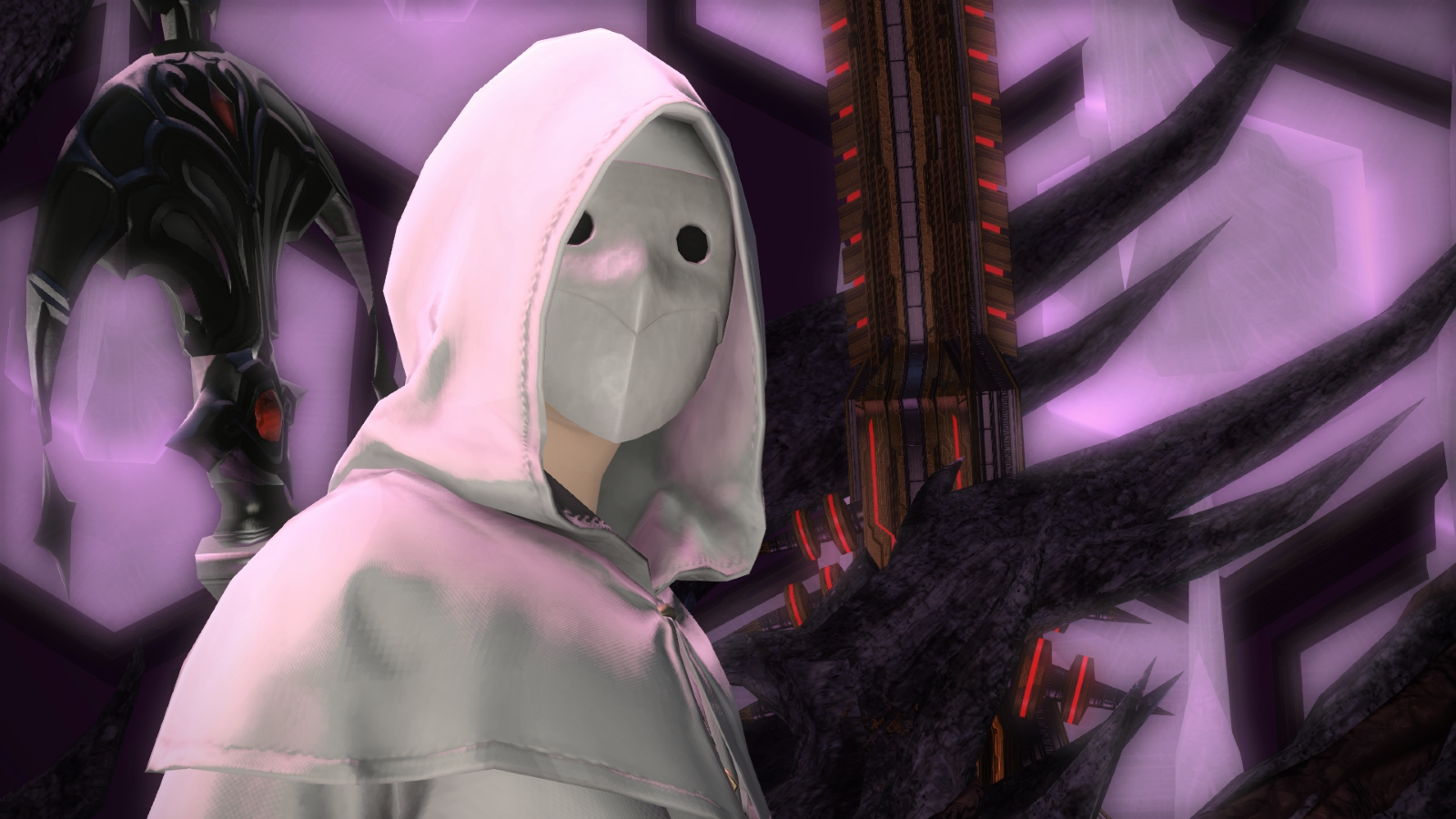 Final Fantasy XIV Patch 3.3 Details Revealed