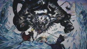 Final Fantasy Brave Exvius Pre-Registration Trailer